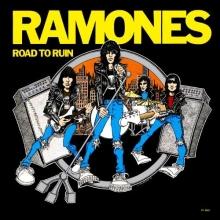 Road to run-40th Anniversary Edition - de Ramones