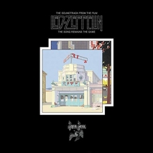 The Soundtrack from the film - de Led Zeppelin