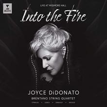 Into the Fire-Live at Wigmore Hall - de Joyce Didonato
