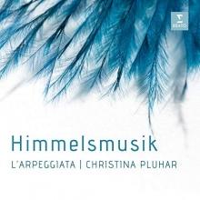 Himmelsmusik - de Christina Pluhar/L'Arpeggiata
