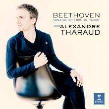 Beethoven:Sonatas opus 109,110,111 - de Alexandre Tharaud