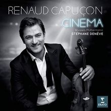 Cinema - de Renaud Capucon