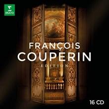 Francois Couperin-Edition - de Various