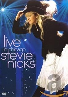 Live in Chicago - de Stevie Nicks