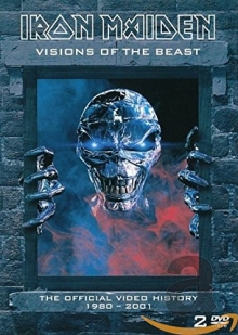 Visions of the Beast - de Iron Maiden