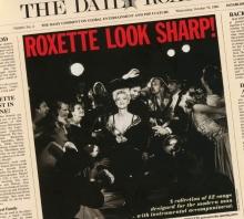 Look Sharp! - de Roxette