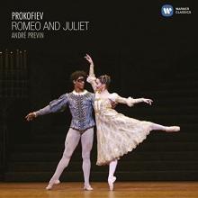 Prokofiev:Romeo and Juliet - de Andre Previn