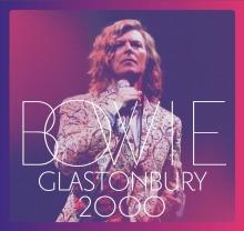 Glastonbury 2000 - de David Bowie
