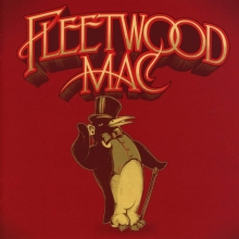50 Years-Don't Stop - de Fleetwood Mac