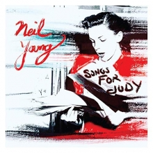 Songs for Judy - de Neil Young