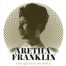 The Queen of Soul - de Aretha Franklin