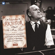 Sviatoslav Richter: The Master Pianist - de Sviatoslav Richter