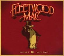 50 Years - Don't Stop - de Fleetwood Mac