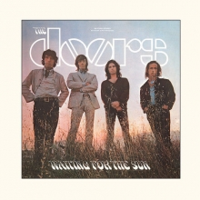 Waiting for the sun - de The Doors