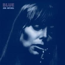 Blue - de JONI MITCHELL