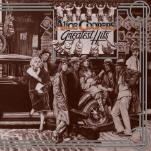 Greatest hits - de Alice Cooper