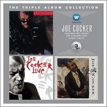 The Triple Album Collection - de Joe Cocker