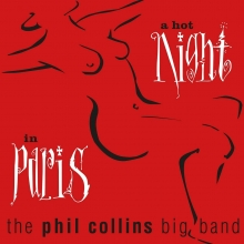 A Hot Night - de Phil Collins