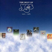 The Best of 1970-1987 - de Yes