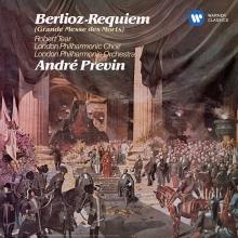 Berlioz:Requiem - de Andre Previn,London Philharmonic Orchestra