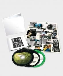 The White Album-50TH ANNIVERSARY DELUXE EDITION - de The Beatles
