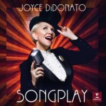 Songplay - de Joyce Didonato