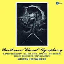 Beethoven: Symphony No. 9 - de Elisabeth Schwarzkopf,Elisabeth Hongen,Orchecster der Festspiele Bayreurh,Wilhelm Furtwängler