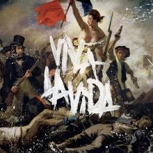 Viva la Vida or Death and All His Friends - de COLDPLAY