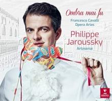 Francesco Cavalli:Ombra mai fu - de Philippe Jaroussky