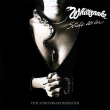 Slide it in-35th Anniversary Remaster - de Whitesnake