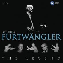 The Legend - de Wilhelm Furtwangler