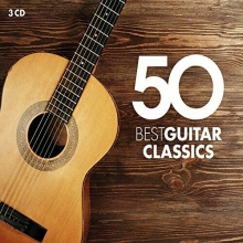 50 Best Guitar Classics - de Various