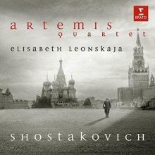 SHOSTAKOVICH: STRING QUARTETS 5 & 7 - de Artemis Quartet