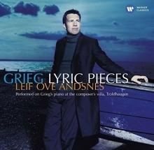Grieg: Lyric Pieces - de Leif Ove Andsnes