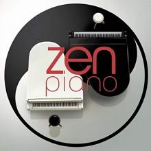 Zen Piano - de Various