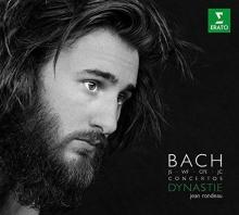 Dynastie - Bach Concertos - de Jean Rondeau