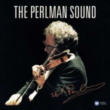 The Perlman Sound - de Itzhak Perlman