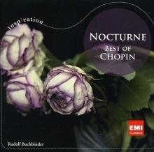 Nocturne-Best of Chopin - de Rudolf Buchbinder