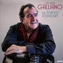 The Tokyo Concert - de Richard Galliano
