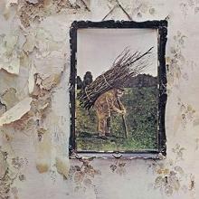 Led Zeppelin IV - de Led Zeppelin