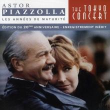 Tokyo Concert - de Astor Piazzolla