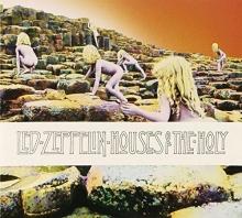 Houses Of The Holy - de Led Zeppelin