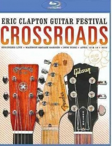Guitar Festival Crossroads 2013 - de Eric Clapton