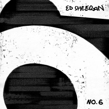 No.6 Collaborations Project - de Ed Sheeran