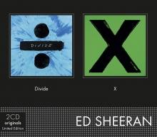 Divide/X - de ED SHEERAN