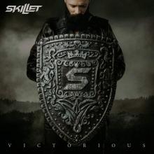 Victorious - de Skillet