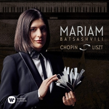 Chopin-Liszt - de Mariam Batsashvili