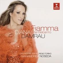 Fiamma del Belcanto - de Diana Damrau
