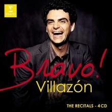 Bravo!Villazon - de Rolando Villayon