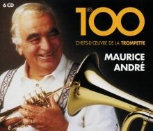 Les 100  Chefs-D'oeuvre de la Trompette - de Maurice Andre